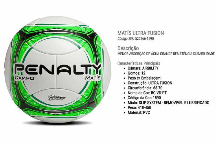 Bolas de Futebol de Campo – Renovação Esporte 160b126e1202c